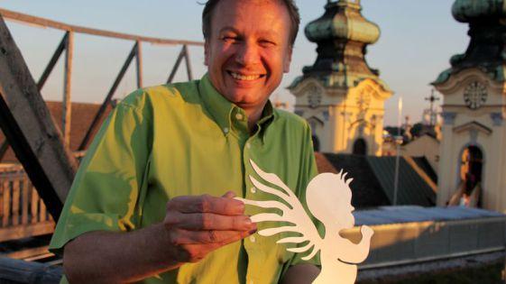 Klemens Pointer († 2012) Der Vater der Linzer Engerl