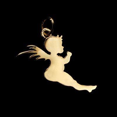 Linzer Engerl Gold Modell Freude